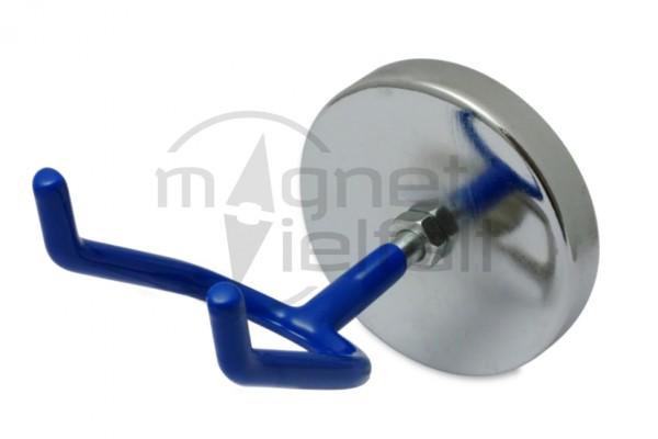 Magnetischer Halter für Druckluftwerkzeuge