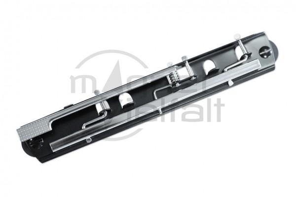 324 A M22 Klemm-Mechanik mit Hebel und Magnetfüßen