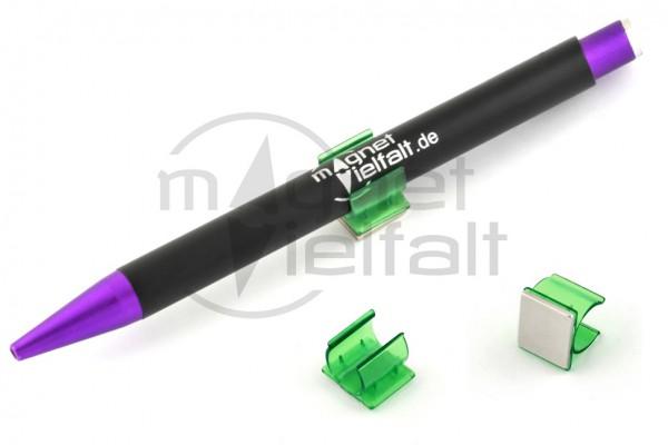 Stifthalter magnetisch grün 3