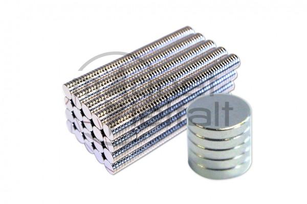 MS-Block Magnetscheiben