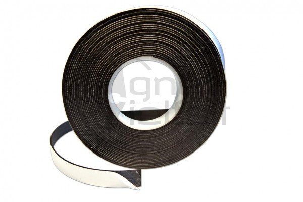 magnetic tape self-adhesive