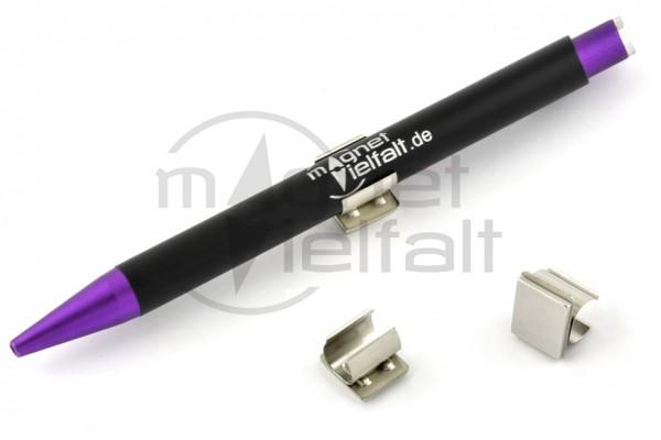 Stifthalter magnetisch Metall 4
