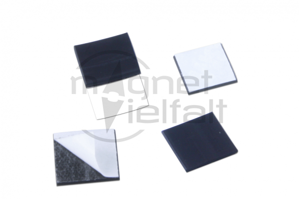 magnetic platelets Takkis 10 x 10 mm