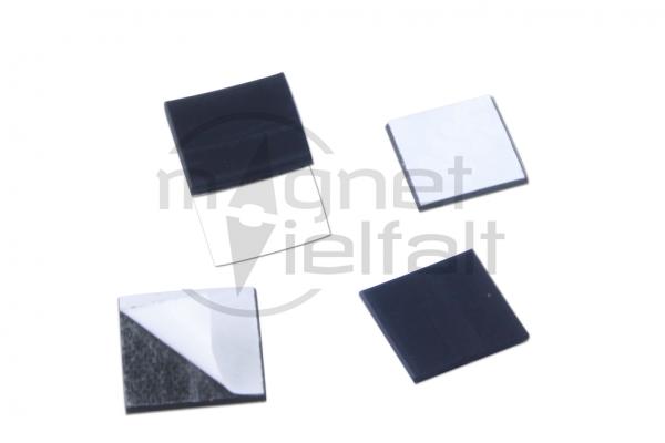 Magnetplättchen Takkis 10 x 10 mm
