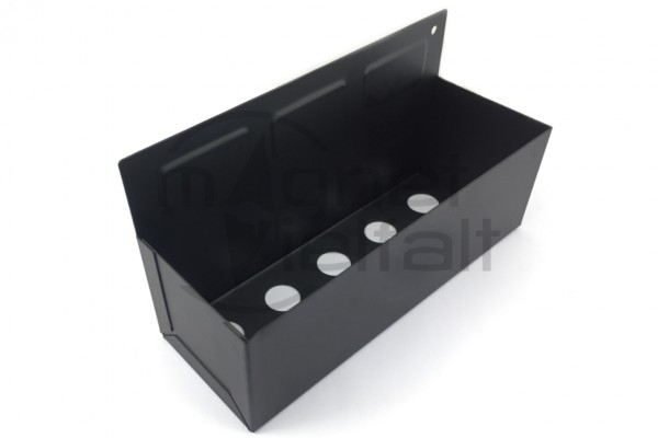 Magnet-Spraydosen-Ablage, 210 mm, schwarz
