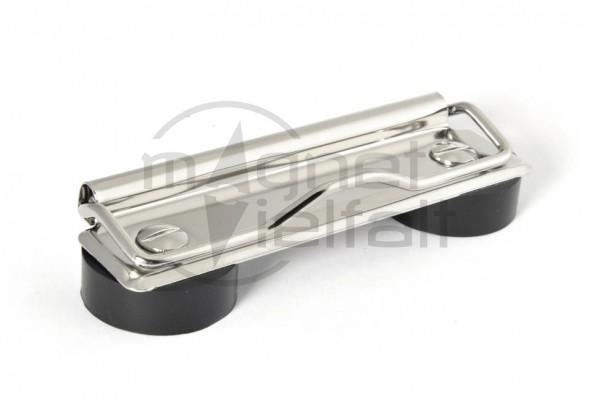 Magnetische Drahtbügelklemmmechanik 100 mm