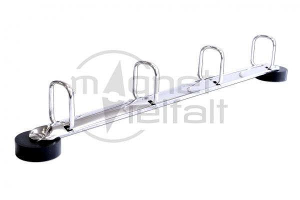 Magnetische Ringbuchmechanik Q-Form-4-Ring