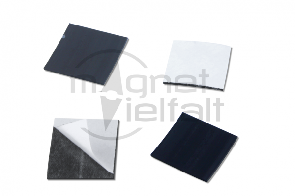 Magnetplättchen Takkis 20 x 20 mm